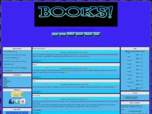 Free forum : Books