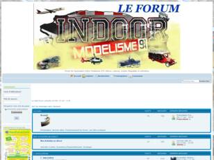 Forum Indoor Modelisme 974