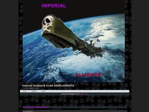 Imperial Alliance