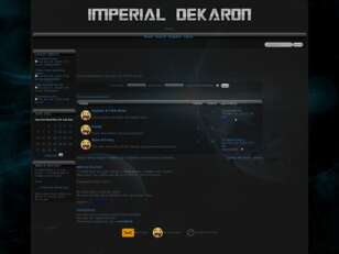 Imperial Dekaron Forum