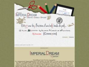 IMPERIALDREAMER