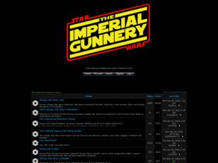 The Imperial Gunnery Forum
