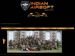 INDIAN AIRSOFT SAINT MALO