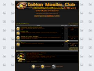 Indian Muslim Club Forumz