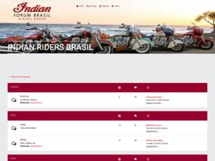 Indian Motorcycle Brasil