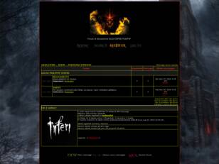 Forum gratis : INFERI GUILD FORUM