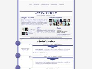 http://infinitywar.forumactif.org/