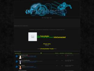 InfoConnected