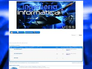 Informatica Ucss