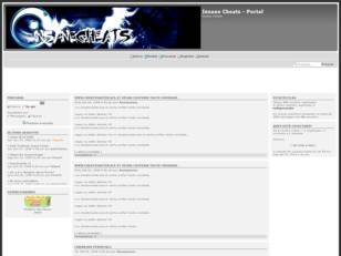 Forum gratis : Insane Cheats - O insano dos hacks
