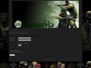 Free forum : [INS] InsomNia-SP1# .:1000FPS:.