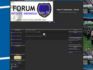 Inter Fc Indonesia