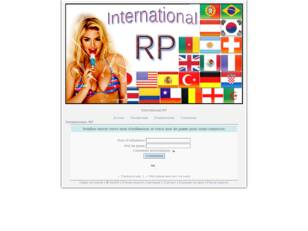 International RP