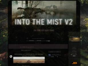 Into The Mist v2