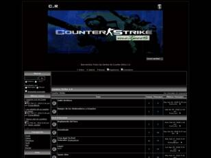 Foro gratis : Counter Strike