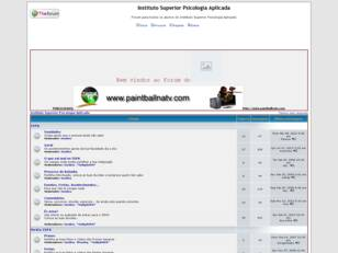 Forum gratis : Instituto Superior Psicologia Aplic
