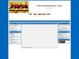 Foro gratis : Internet Wrestling Alliance