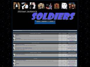 Michael Jackson's Soldiers