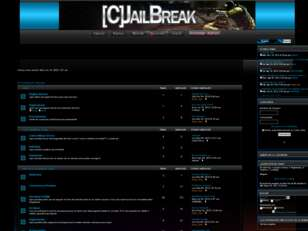 JailBreak-Chile!!