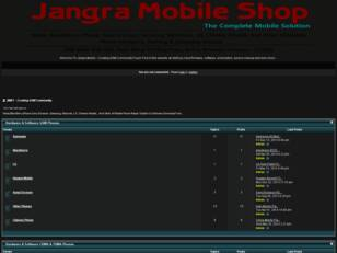 Jangra Mobile - Creating GSM Community