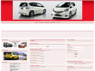 Honda Jazz Forum