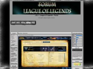 J B J - League of Legends