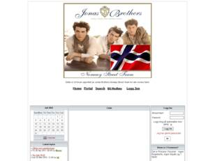 Jonas Brothers Norway Street Team Forum