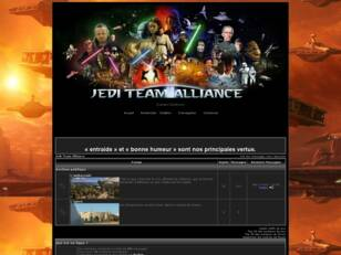 Jedi Team Alliance