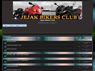 Jejak Bikers Club