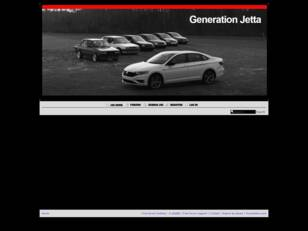 Jetta Owners Club