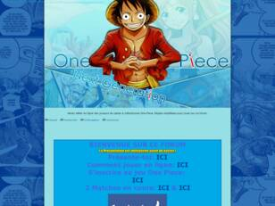 Jeu de cartes One Piece