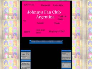 Johnnys Fan Club Argentina