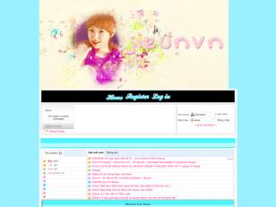 Song JiEun 1st Viet Fansite