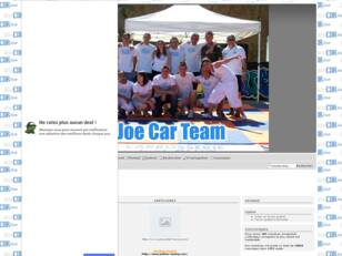 Joe Car Team