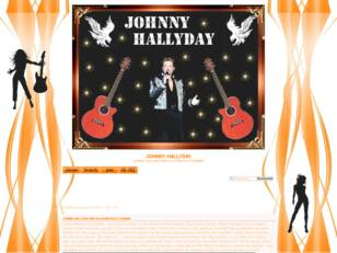 Free forum : JOHNNY HALLYDAY
