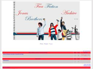 The BEST JonasBrothers FanFiction site on the net
