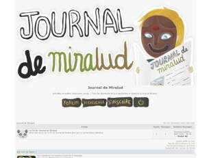 Journal de Miralud