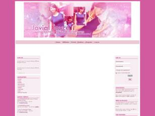 Jovial Joyce;♥ Forum || Joyce Cheng Official English Forum