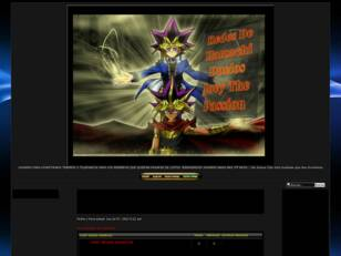 Redes de Hamachi para Yu-Gi.-Oh! Joey The Passion
