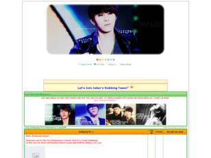 Yong Junhyung First Vietnamese Fansite♥