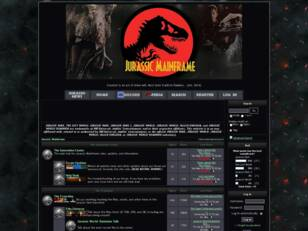 Jurassic Mainframe Forums