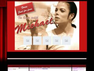 MICHAEL JACKSON FOROS JUST FOR GIRLS