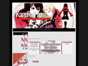 Kagerou Rol Project