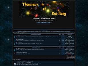 Theocracy of Kai-Rang