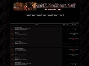 Free forum : KANE is an old osp clan in .11 osp ctf, now were back and
