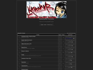 Free forum : KatanaMs Forums