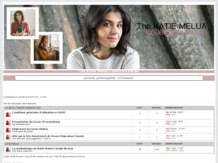 Katie Melua Collection Forum