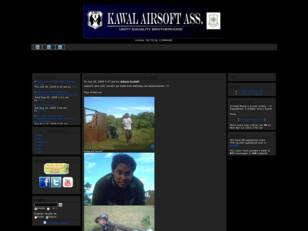 Free forum : TEAM KAWAL AIRSOFT ASS.