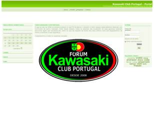 Kawasaki Club Portugal