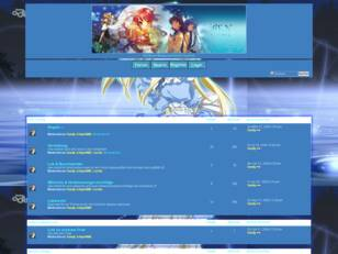 Anime & Manga Forum